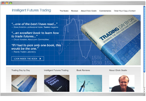 Binary stock trading sites